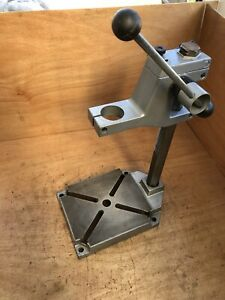 Wolfcraft Drill Stand