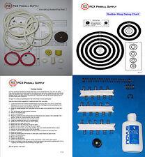 1972 Bally Little Joe Pinball Machine Tune-up Kit