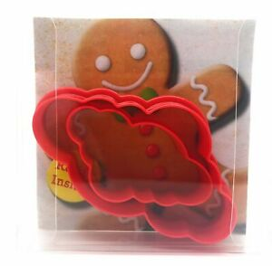 Cloud Cookie Cutter set of 2, Biscuit, Pastry, Fondant Cutter
