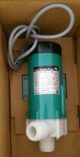 Iwaki MD20RXT 115NL Water Pump (Japanese Motor) Aquarium NEW NIB Magnetic 822