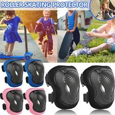 Child Protection Cushion Cover Knee Pads Elbow Pads Wrist Guards Outdoor Sports