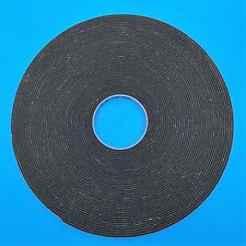 """All*Star Adhesive Products, CRS 12 25 Vacuum Gasket Tape 82'Length x1/8""""H x1/4""""W"""