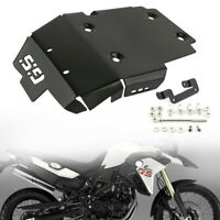 Engine Protector Bash Guard Skid Plate Set Pour BMW F650 F700 F800 GS 2008-17