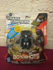 Transformers Bot Shots Ironhide Bnib Toy