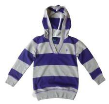 T-shirts, hauts et chemises violette pour fille de 2 à 16 ans en 100% coton, taille 12 - 13 ans
