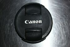 NEW 72mm Front Lens Cap Snap-on Cover for Canon Camera LS BOX 13