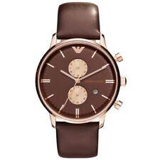 Relojes de pulsera ARMANI Cronógrafo para hombre
