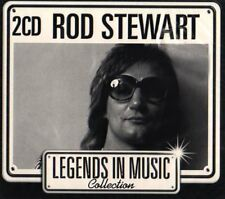 Rod Stewart - Legends ~ 2 CD - NEUF