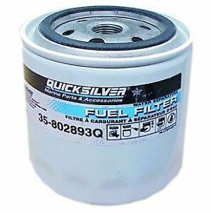 Mercury Fuel Filter 35-802893Q01