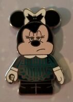 Disney Pin 106688 Vinylmation Haunted Mansion Mickey & Friends Maid Minnie Mouse