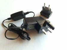 12V 1A/ 1000MA Power Supply Adapter, 5.5MM x 2.1MM Tip  12V 1AMPS Power Adapter