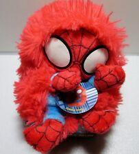 Hideaway Pets Pillow Ultimate Spiderman Super Hero Marvel Comic NWT (Q)