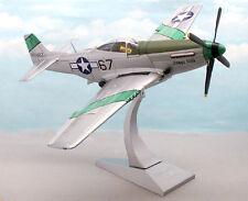 "CORGI AA34401, P-51D MUSTANG ""STINGER VII"", MAJOR ROBERT W MOORE 45th FS 15th FG"