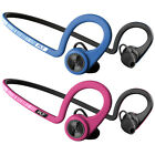 Plantronics BackBeat FIT PLT Waterproof Sport Wireless Bluetooth Headphones