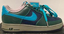 Authentic Nike Air Force 1 one low ID 25 year anniversary 2007 Supreme 9.5
