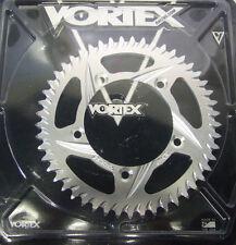 Vortex 642A-60 Silver 60-Tooth Rear Sprocket