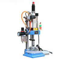 200KG Pneumatic Punch Press Machine Small Desktop Punching Machine 220V