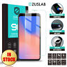 For Google Pixel 4 XL ZUSLAB Full Cover Premium Tempered Glass Screen Protector