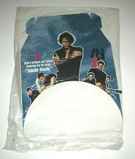 "INXS X Promo Poster 16"" Counter Display Mint- 1990 NEW Still Sealed!"