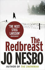 The Redbreast: No. 1: Oslo Sequence by Jo Nesbo (Paperback, 2009)