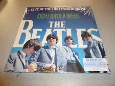 The Beatles-Live at the Hollywood Bowl-LP VINILE // NUOVO & OVP