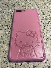 Cartoon Hello Kitty Phone Case for iPhone 7 Plus/ iPhone 8 Plus