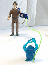 1986 PETER VENKMAN • C8-9 • 100% COMPLETE • VINTAGE THE REAL GHOSTBUSTERS