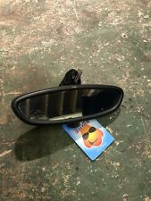 BMW 1 SERIES 2007-2011 REAR VIEW MIRROR 9134394-01