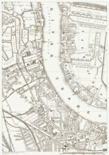 England Surrey 1800-1899 Date Range Antique Europe Maps & Atlases