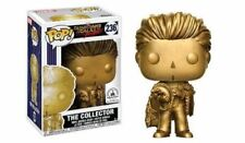 Funko Pop Disney Parks Exclusive MARVEL The Collector Mission Breakout Galaxy