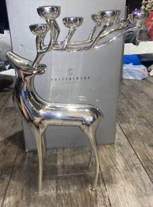 Reindeer Candelabra Products For Sale Ebay