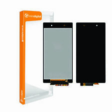 Sony Xperia Z Lcd Touch Screen Digitizer Combo