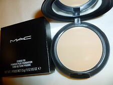 MAC -*Studio Fix Powder Plus Foundation Shade : *C3 - (New with box)