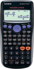 CALCULADORA CASIO FX-82ES PLUS 252 FUNCIONES NUEVA