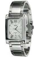 Casio Women's Analog Quartz Stainless Steel Watch BEL100D-7A