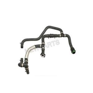 For Jaguar Vanden Plas XJ8 XJR Heater Hose Assembly-five connection Spider OE
