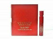 Versace Fragrance Sample Vial Spray 1ml/0.03oz * Your Choice
