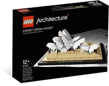 Lego ® Architecture 21012 sydney compañía de ópera nuevo embalaje original New misb NRFB