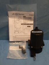 NEW UniMeasure JX-PA-15-N11-13S-31N Linear Cable Position Transducer