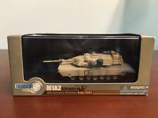 Dragon Armor 1:72 M1A2 Abrams, 4th Infantry Div., Iraq 2003, No. 60016