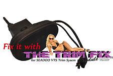 Seadoo Vts Housing Trim Module and gauge sensor Solution