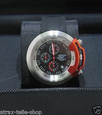 Ford Uhr ST Chronograph Edelstahl in Geschenkverpackung 35020444