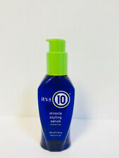 ITS IT'S A 10 MIRACLE STYLING SERUM - 4oz