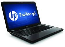 "HP Pavilion G6 - i7-3632QM  15"" HD 320GB HDD (Laptop Thin), 6GB RAM,  Win 10 pro"