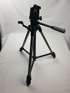 Velbon CX440 Fully Adjustable Tripod VGC - Free Shipping ⛴!