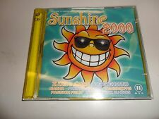 Cd  Sunshine 2000 von Various (2000) - Doppel-CD