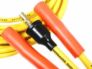 For 1963-1974 Pontiac LeMans Spark Plug Wire Set Accel 86227RM 1964 1965 1966