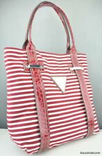 07553ed85f0 Brand New GuEsS Rare GuEsS Handbag Ladies American Candy Bag Red