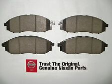 Nissan Frontier 2003 - 2004 OEM Front Brake Pads =FREE SHIPPING=
