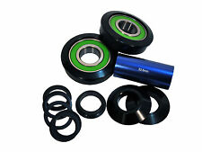 OLD SCHOOL BMX Sealed Bearing Bottom Bracket  Mid School 19mm USA Redline